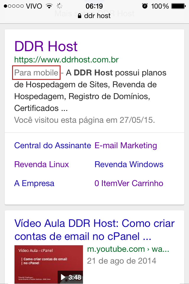 ddrhost-mobile-google