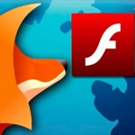 Mozilla passa a bloquear o Flash no Firefox